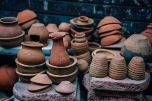 posty ceramika
